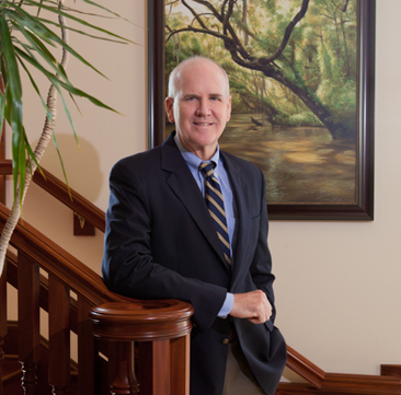 Photo of Peter J. Kelly